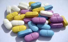 Gyógyszertan