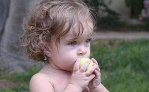 Gyermekgyógyászat