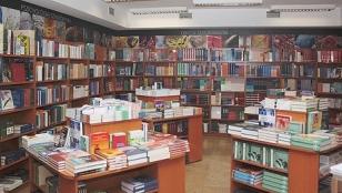 Medicina Könyvesbolt Budapest (Baross u.)