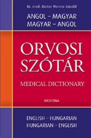 szemész szótár