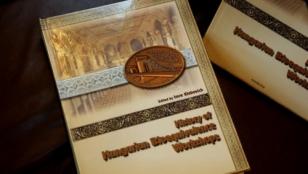 A  History of Hungarian Bioequivalence Workshops című könyv bemutatója