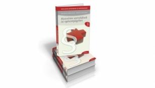 Biztosítási szerződések az egészségügyben c. könyv bemutatója