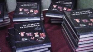 Tünetorientál klinikoradiológia című könyv bemutatója