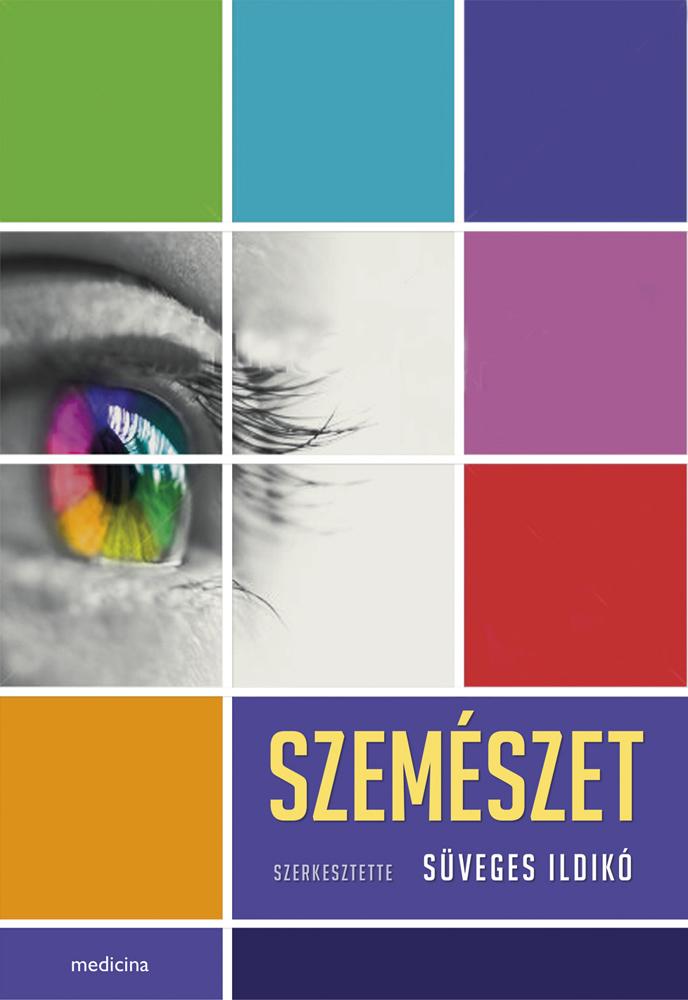 szemészeti könyvek orvosi