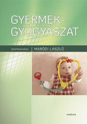 Gyermekgyógyászat (5. kiadás) 821