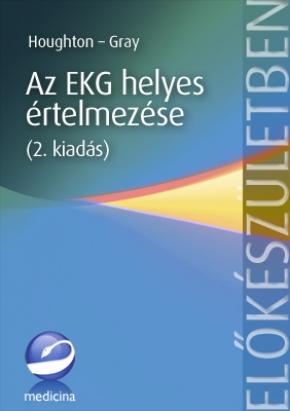Az EKG helyes értelmezése (2. kiadás) 1086