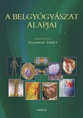 A belgyógyászat alapjai  1–2. (5. átdolgozott kiadás) 1322