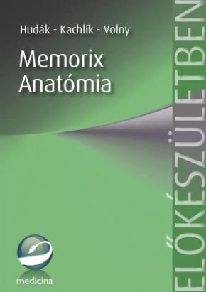 Memorix Anatómia 1724