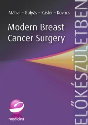 Modern Breast Cancer Surgery 2005