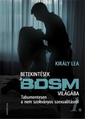Betekintések a BDSM világába 2052