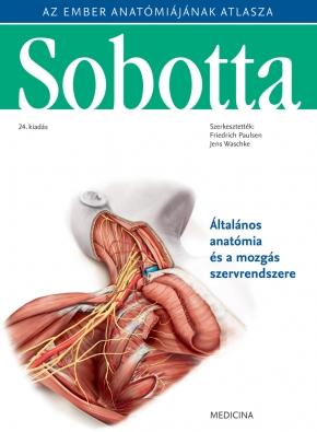 SOBOTTA Az ember anatómiájának atlasza I-III. kötet  2058