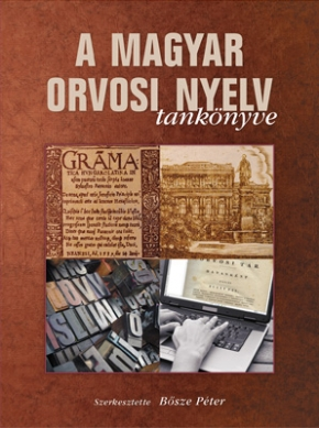 A magyar orvosi nyelv tankönyve 502