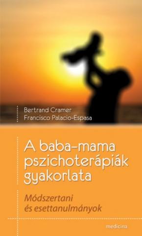 A baba-mama pszichoterápiák gyakorlata 171