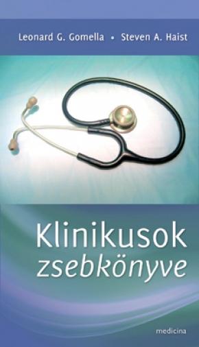 Klinikusok zsebkönyve 419