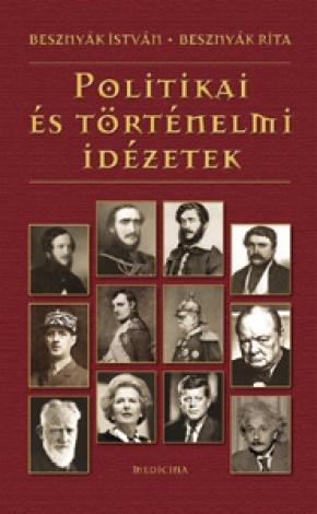 Politikai és történelmi idézetek 323