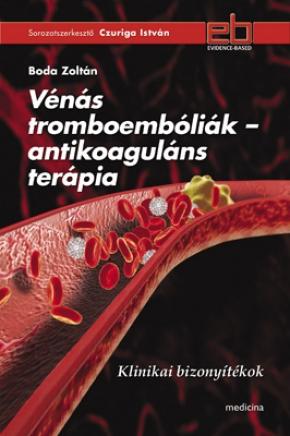 Vénás tromboembóliák - antikoaguláns terápia 373