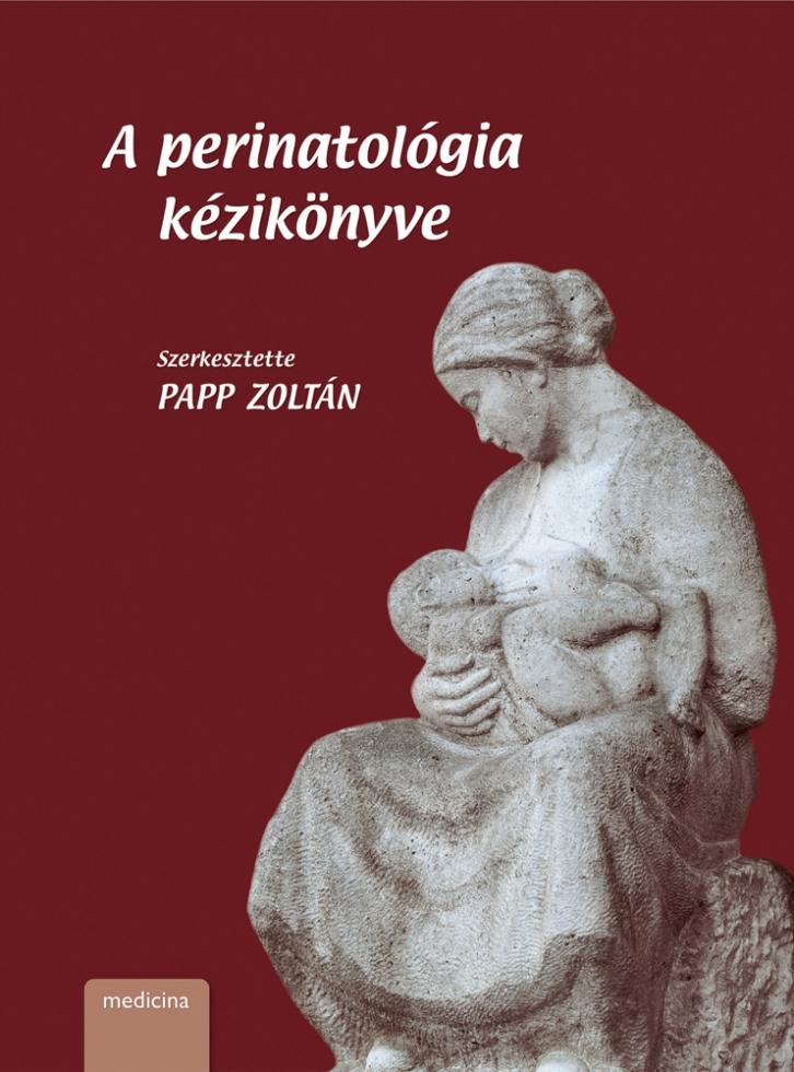 Perinatológia kézikönyve