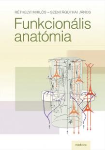 Funkcionális anatómia (9. kiadás)