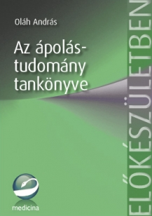 Az ápolástudomány tankönyve