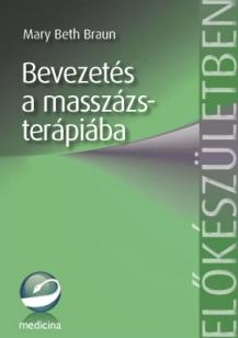 Bevezetés a masszázsterápiába