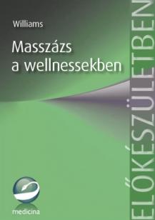 Masszázs a wellnessekben