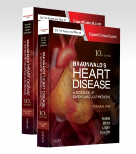 Braunwald's The Heart Diseases