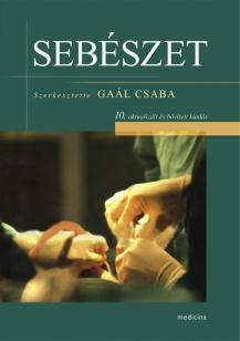 Sebészet (10. kiadás)
