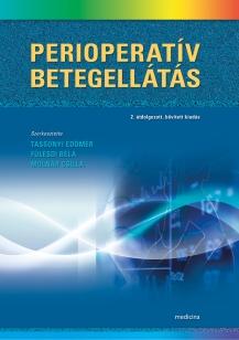 Perioperatív betegellátás 2. kiadás