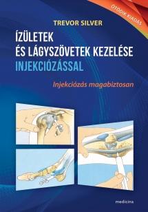 Ízületek és lágyszövetek kezelése injekciózással
