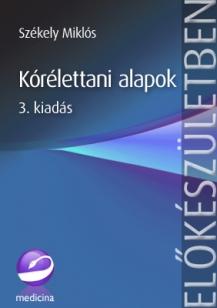 Kórélettani alapok 3. kiadás
