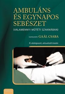 Ambuláns és egynapos sebészet 4. kiadás