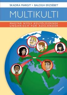 Multikulti (német nyelvű)