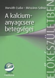 A kalcium-anyagcsere betegségei