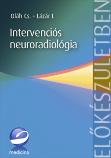 Intervenciós neuroradiológia