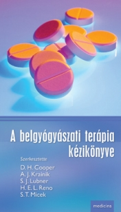 A belgyógyászati terápia kézikönyve