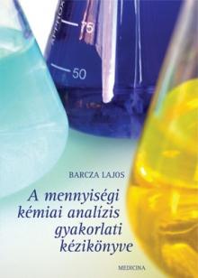 A mennyiségi kémiai analízis gyakorlati kézikönyve