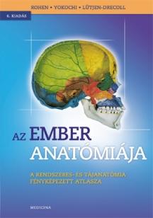 Az ember anatómiája