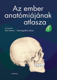 Az ember anatómiájának atlasza  1.