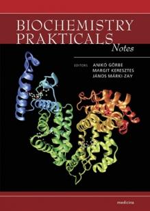 Biochemistry Practicals