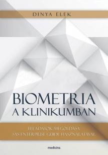 Biometria a klinikumban