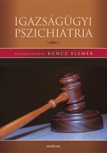 Igazságügyi pszichiátria