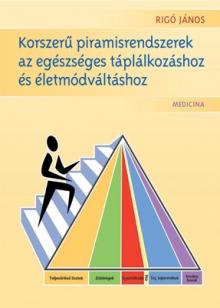 Korszerű piramisrendszerek az egészséges táplálkozáshoz és életmódváltáshoz