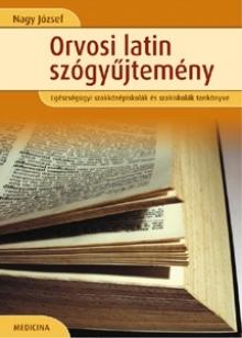Orvosi latin szógyűjtemény