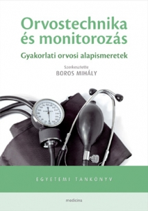 Orvostechnika és monitorozás