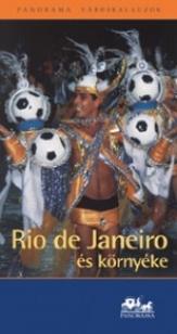 Rio de Janeiro és környéke
