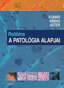 Robbins:  A patológia alapjai