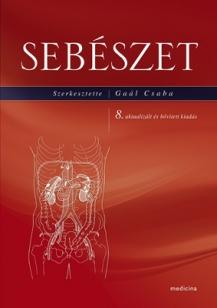 Sebészet, 8. kiadás