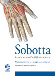 Sobotta: Az ember anatómiájának atlasza I-III.